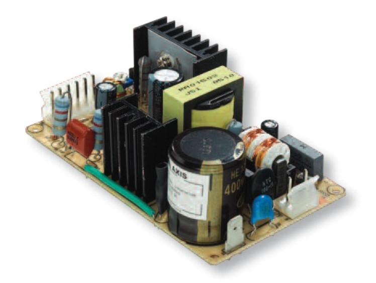 Open Frame Switching Power Supply