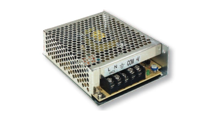 General Purpose Enclosed Switching Power Supply