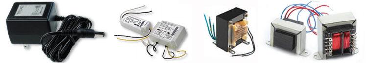 Power Supplies banner