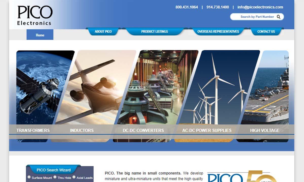 Pico Electronics, Inc.