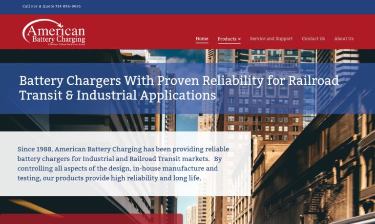 American Battery Charging, Inc.