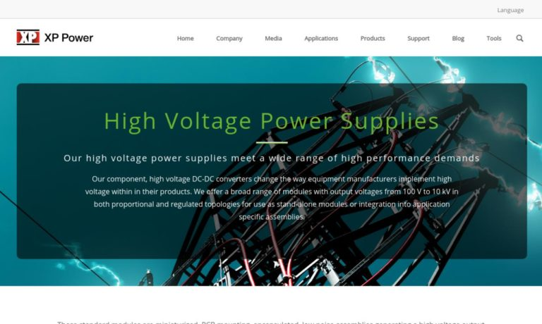 EMCO High Voltage Corporation