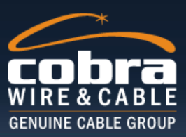 Cobra Wire & Cable Logo