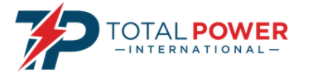 Total Power International, Inc. Logo