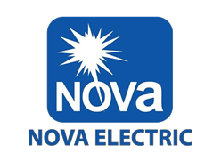 Nova Electric Logo